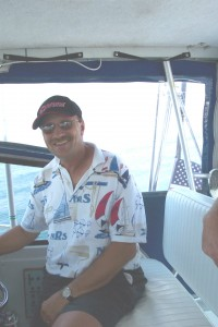 lake erie fishing charter ashtabula ohio captain art miller
