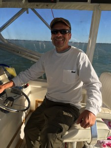 captain ken thomas lake erie fishing charters ashtabula ohio